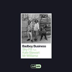 Badboy Business (feat. KStewart & Mr. Williamz)