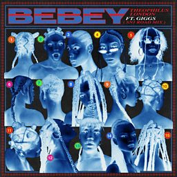 Bebey (SN1 Road Mix) (feat. Giggs)