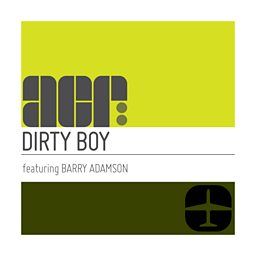 Dirty Boy (feat. Barry Adamson)