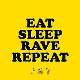 Eat, Sleep, Rave, Repeat (feat. Beardyman)
