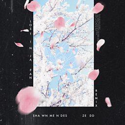 Lost In Japan (Remix) (feat. Zedd)