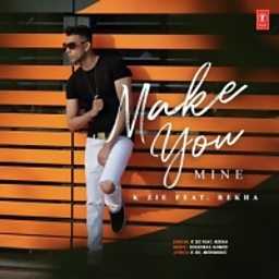 Make You Mine (feat. Rekha Sawhney)