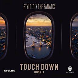 Touch Down (Dweet) (feat. Fanatix)