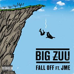 Fall Off (feat. Jme)