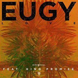 L.O.V.E (feat. King Promise)