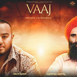 Vaaj (feat. Kanwar Grewal)