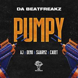Pumpy (feat. AJ, Deno, Swarmz & Cadet)