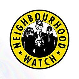 Neighbourhood Watch (feat. LD)