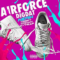 Airforce (Remix) (feat. Krept & Konan & K Trap)