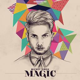 Magic (feat. Tedi Pagg)
