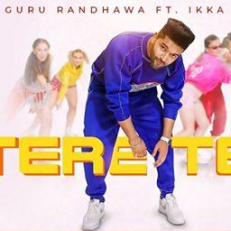 Tere Te (feat. Ikka)