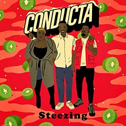 Steezing (feat. Coco & J'Danna)