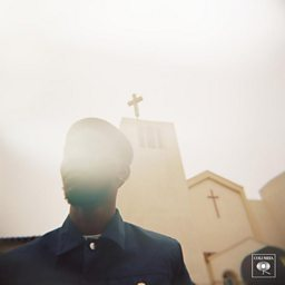 Church (feat. EARTHGANG)