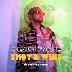 Shot And Wine