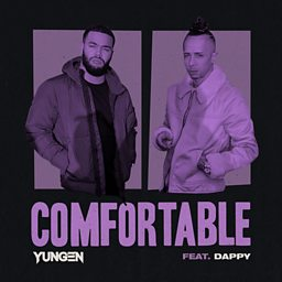 Comfortable (feat. Dappy)