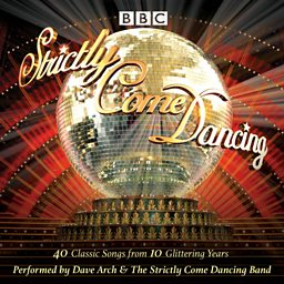 Strictly Come Dancing Theme