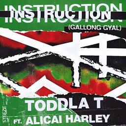 Instruction (feat. Alicai Harley)