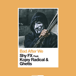 Bad After We (feat. Kojey Radical & Ghetts)