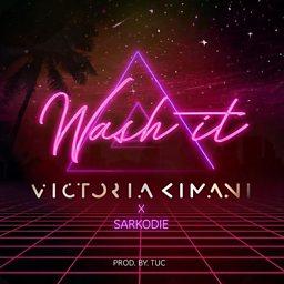 Wash It (feat. Sarkodie)