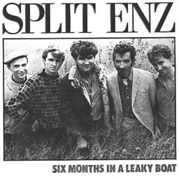 6 Months In A Leaky Boat