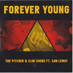 Forever Young (feat. Sam Lemay & The Pitcher)