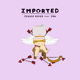 Imported (feat. 6LACK)