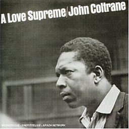 A Love Supreme, Part 1: Acknowledgement