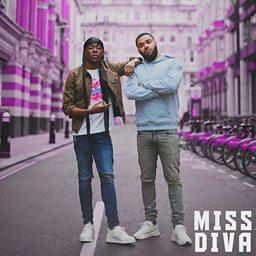 Miss Diva (feat. Yungen)