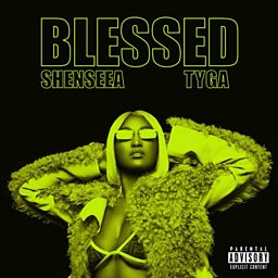 Blessed (feat. Tyga)
