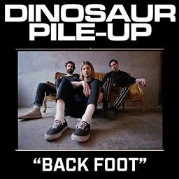 Back Foot