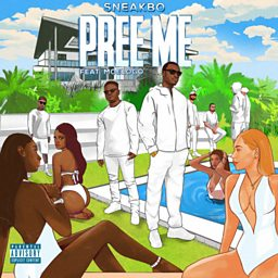 Pree Me (feat. Moelogo)