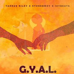 G.Y.A.L (Girl You Are Loved) (feat. Stonebwoy)