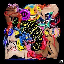 Feel It (feat. Theophilus London)