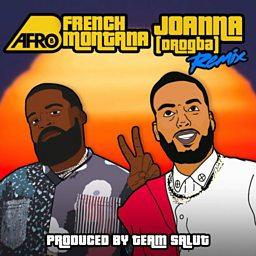 Joanna (Remix)