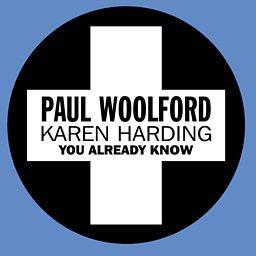 You Already Know (feat. Karen Harding)