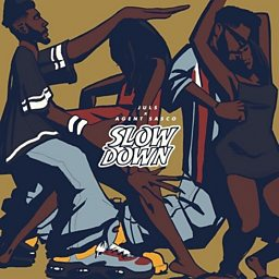 Slow Down (feat. Agent Sasco)