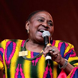 Miriam Makeba - New Songs, Playlists & Latest News - BBC Music