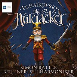 The Nutcracker (Tea)