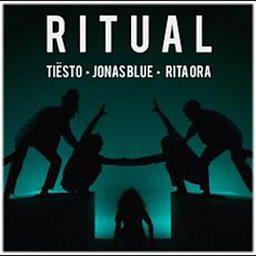 Ritual (feat. Jonas Blue & Rita Ora)