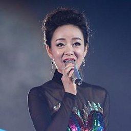 Moon Represents My Love (Yuèliàng Dàibiǎo Wǒ de Xīn)