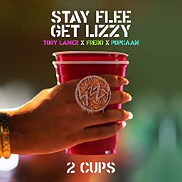 2 Cups (feat. Tory Lanez, Popcaan & Fredo)