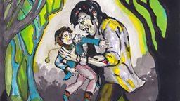 Frankenstein: Episode 6: Death comes to you
