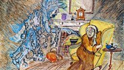 A Christmas Carol - Part 1: Marley's ghost