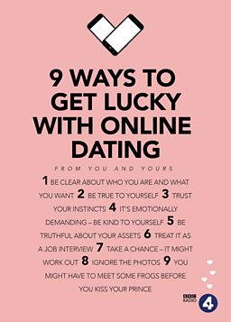 Online-dating-tipps uk