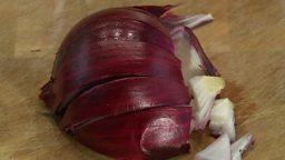 The 'No Cry' onion