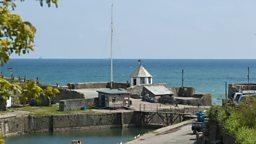 BBC One - Poldark - Poldark's Cornwall locations