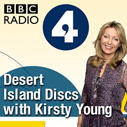 Image result for desert island discs podcast