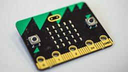 Risultati immagini per microbit bbc