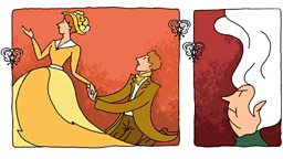 The Importance of Being Earnest, Part 2: The Proposal