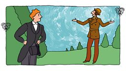 The Importance of Being Earnest, Part 5: Jack meets Ernest